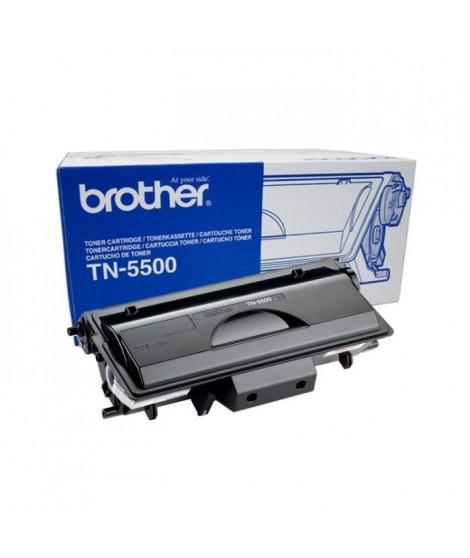 BROTHER Cartouche de toner TN-5500 - Noir - Capacité standard - 12.000 pages