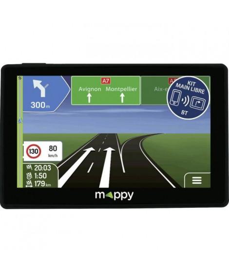 MAPPY ITI S456 - GPS 4,3