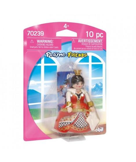 PLAYMOBIL 70239 - Magic - Playmobil Friends - Reine des coeurs - Nouveauté 2020