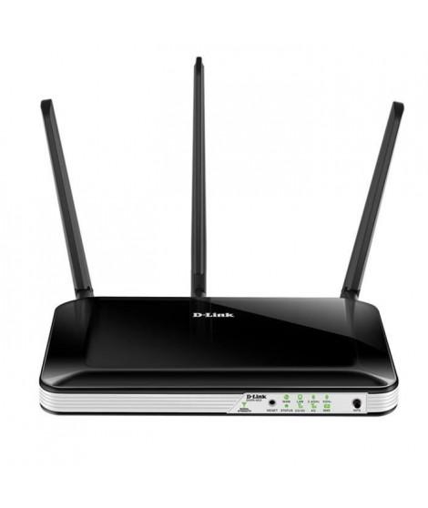 D-LINK - DWR-953 - Routeur 4G LTE Multi-Wan Wireless AC750