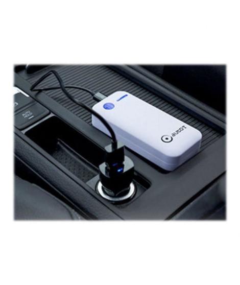 AUTO-T Kit chargeur + Batterie nomade 4000mAh