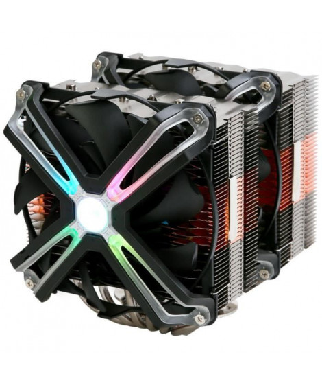 ZALMAN CNPS 20X - Ventirad CPU