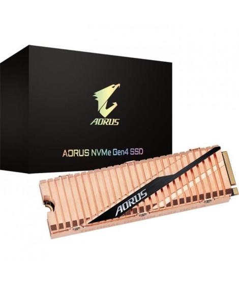 GIGABYTE Aorus NVMe Gen4 SSD 2 To