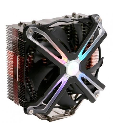 ZALMAN CNPS 17X - Ventirad CPU