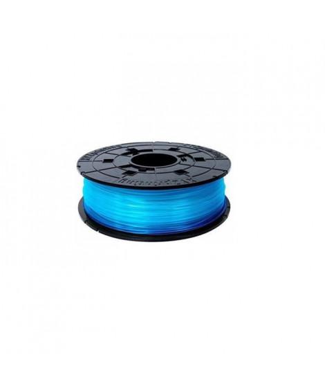 XYZ Printing Consommable 3D Filaments PLA Da Vinci Junior Bleu clair 600g