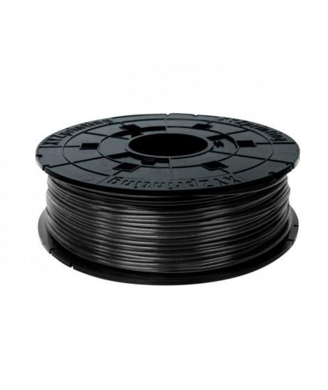 XYZ Printing Consommable 3D Filaments PLA Da Vinci Junior Noir 600g