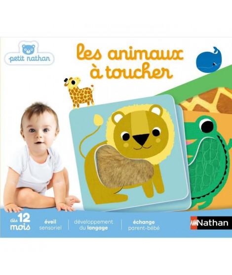 PETIT NATHAN - Les Animaux a Toucher