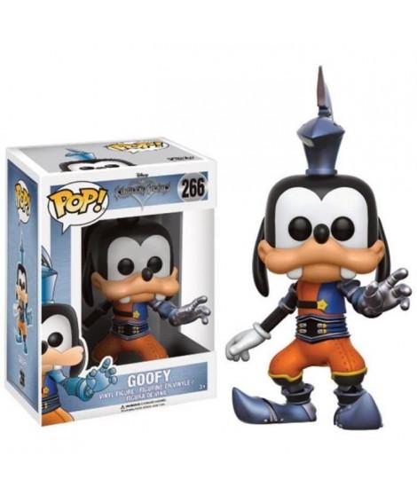 Figurine Funko Pop! Disney - Kingdom Hearts: Goofy (Armoured)
