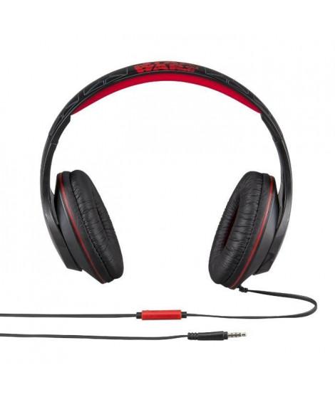 STARWARS casque audio enfant Stéréo - Microphone intégré