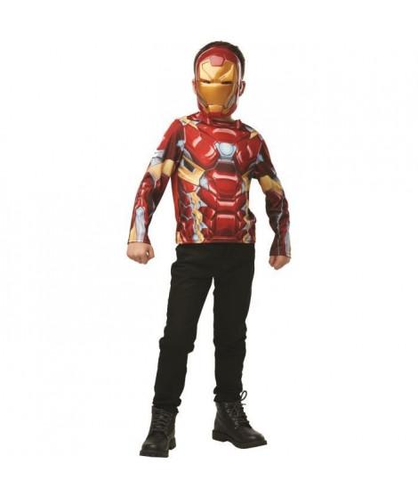 MARVEL Set plastron Iron Man