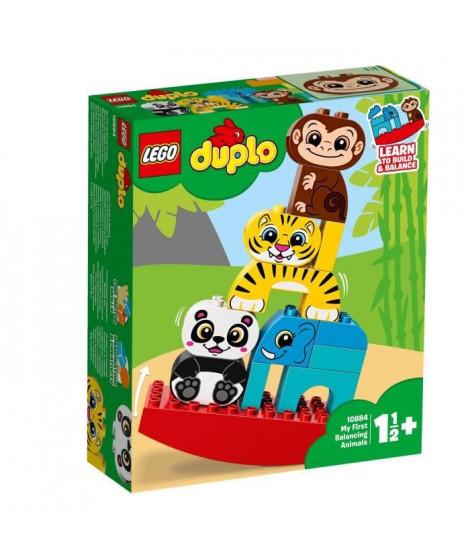 Lego 10884 Ma Premiere Balançoire des Animaux