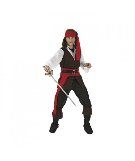Déguisement Pirate Adulte M