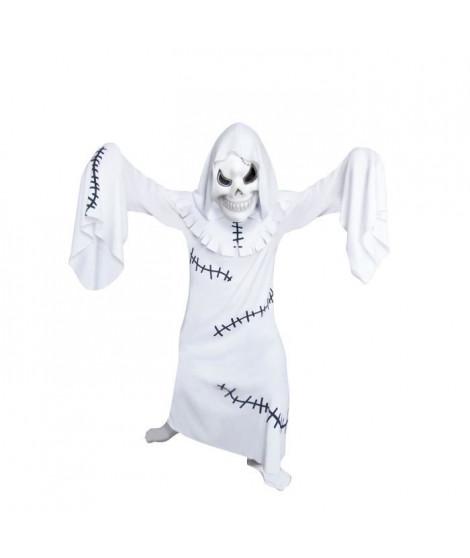 Fantôme Blanc Garçon 6-8 ans
