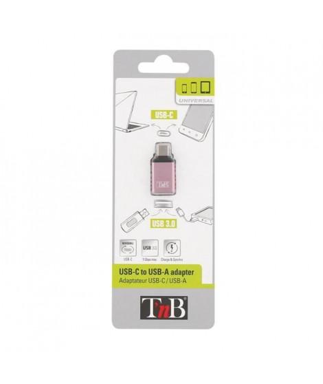 TNB Adaptateur USB C vers USB-A 3.0 USB type C vers USB-A 3.0