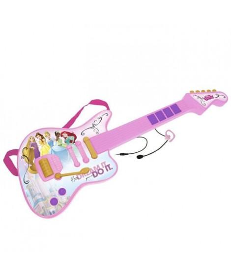 DISNEY PRINCESSE Guitare électronique