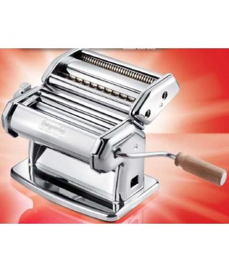 IMPERIA 1008416 Machine a Pâtes 100 - 3 pâtes