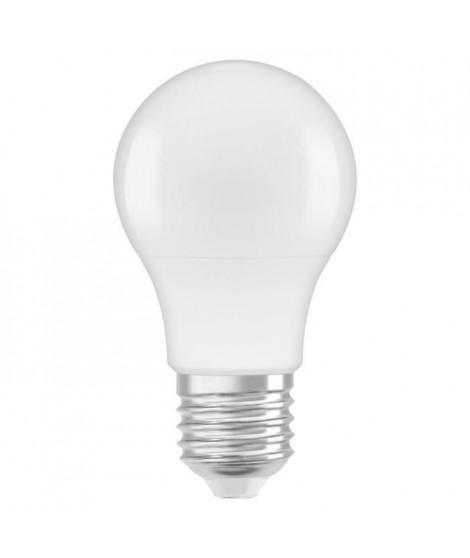 BELLALUX Lot de 6 Ampoules LED Standard verre dépoli 5,5W40 E27 chaud