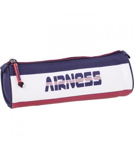 AIRNESS Fourre-Tout 100737604 - Bleu, rouge et blanc