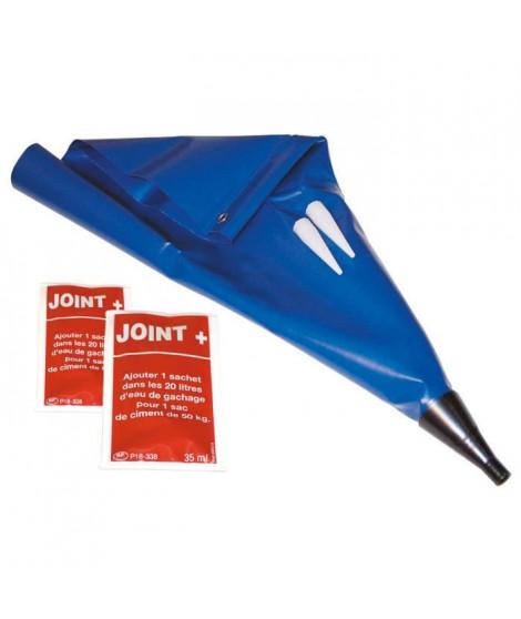 MEJIX Kit joints : poche+2 buses+2 sachets d'adjuvant