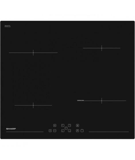 SHARP - Plaque induction