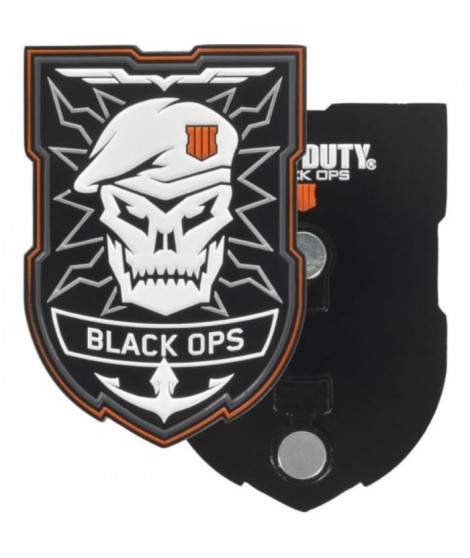 Décapsuleur Call of Duty Black Ops 4