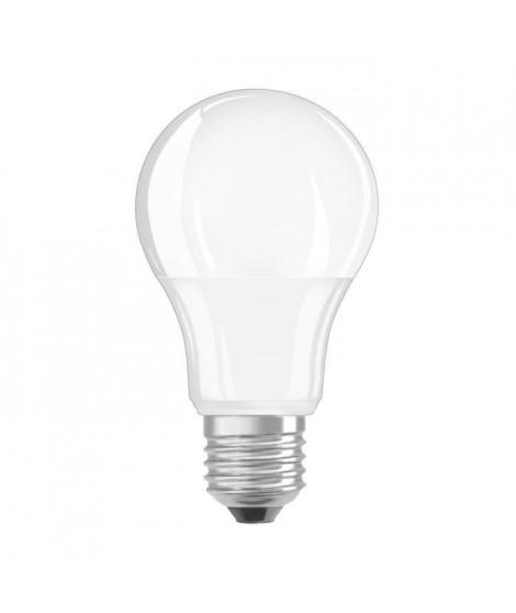 BELLALUX Lot de 6 Ampoules LED Standard verre dépoli 11W75 E27 chaud