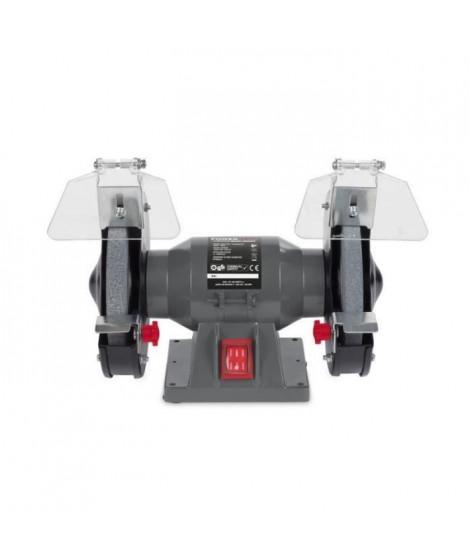 POWERPLUS Touret a meuler - 150 W - Câble: 2 m