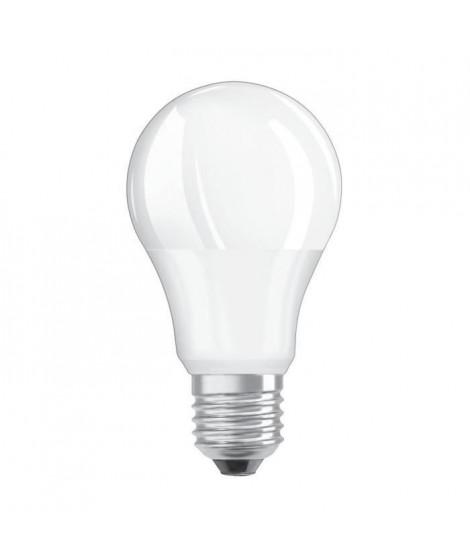 BELLALUX Lot de 6 Ampoules LED Standard verre dépoli 11W75 E27 froid