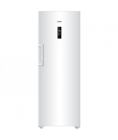 HAIER H2F-220WAA - Congélateur armoire-226L-Froid No Frost-A+-L 60 x H 167,1 cm-Blanc