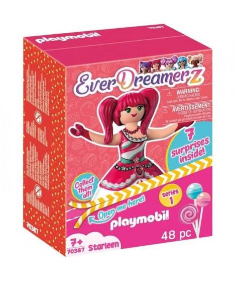 PLAYMOBIL 70387 - Everdreamerz - Starleen - Nouveauté 2020