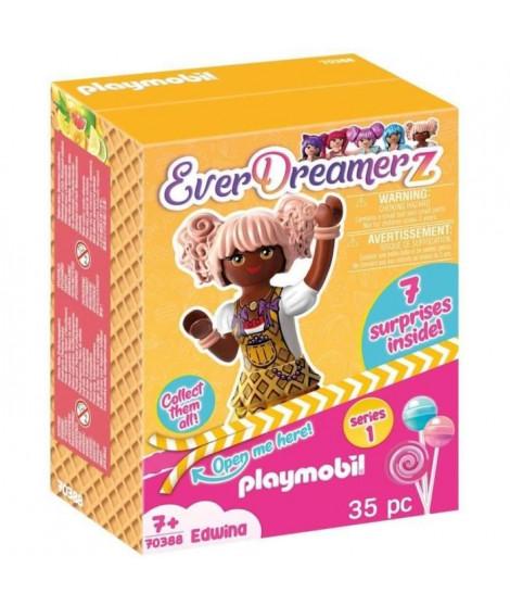 PLAYMOBIL 70388 - Everdreamerz - Edwina - Nouveauté 2020