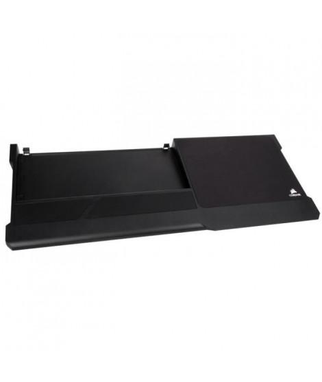 CORSAIR Lapboard gaming sans fil K63 prévu pour le clavier sans fil K63 (CH-9510000-WW)