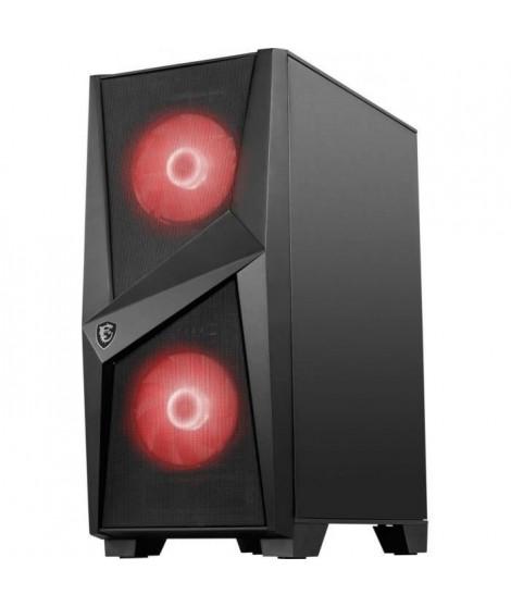 MSI Boîtier PC MAG FORGE 100M