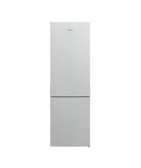 OCEANIC OCEAFC268W - Réfrigérateur combiné - 268 L (184 + 84 L) - Froid statique - A+ - L 54 x H 170cm - Blanc