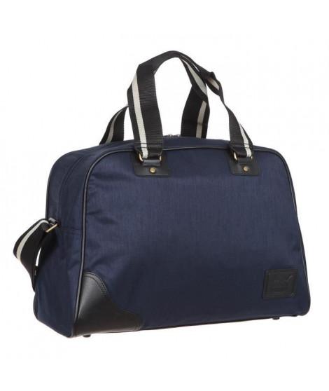 PUMA Sac a main Grade Grip Bag - Bleu marine et noir