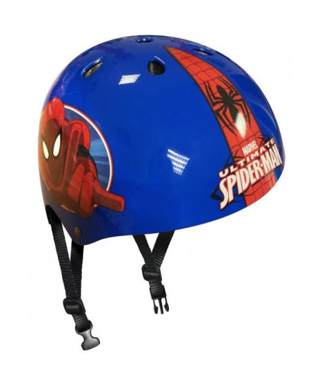 SPIDERMAN Casque Skate - Taille 54-60 cm