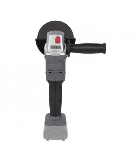 POWERPLUS Meuleuse d'angle + Batterie + Chargeur 18V