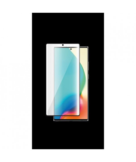 Verre trempé 3D Galaxy Note20 Ultra