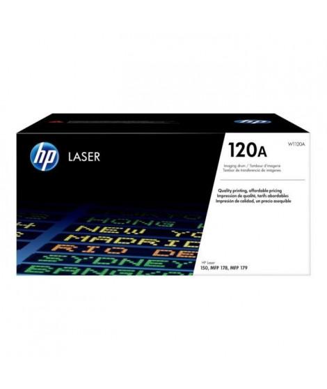 HP 120A W1120A, Tambour d'imagerie laser authentique pour imprimantes HP Laser 150 et imprimantes multifonctions HP Laser 178…