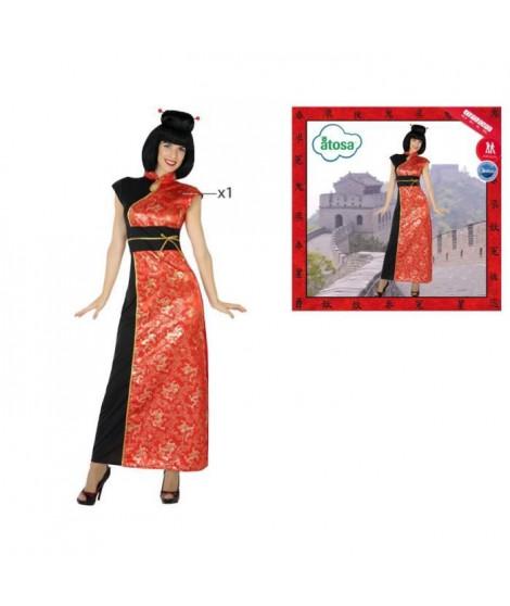 Déguis Chinoise Femme R M/L
