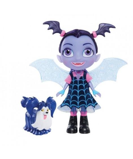 Vampirina - Poupée 24 cm avec ailes lumineuses et sons
