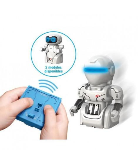 YCOO by Silverlit Mini Robot Radiocommandé - 88058 - 8 cm disponible en 2 modeles