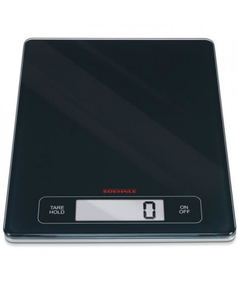 SoeHNLE 0867080 - Balance Electronique PAGE PROFI - 67080 - 15 Kg/1g