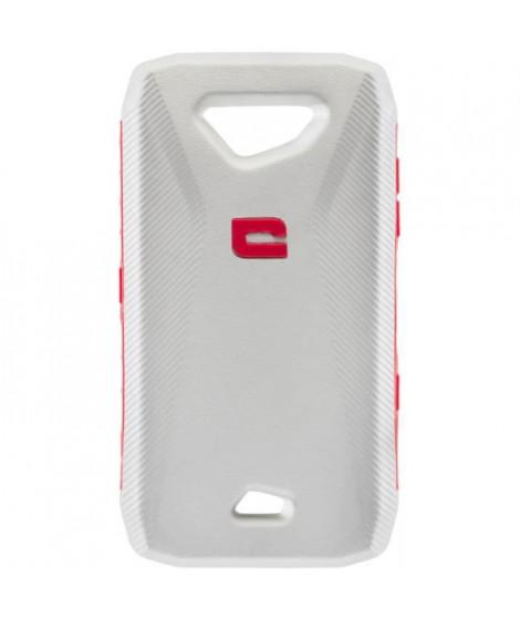 CROSSCALL Coque flottante pour Core X3 Blanc