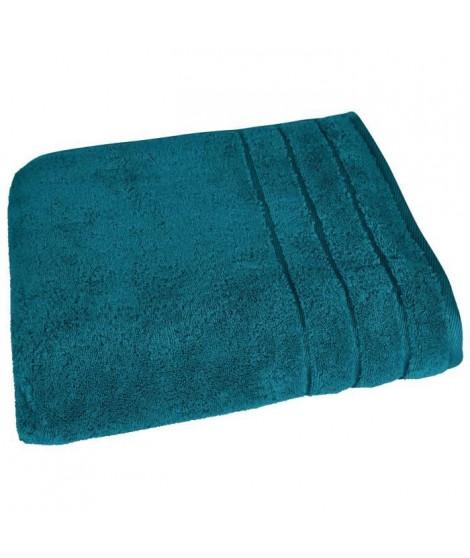 VENT DU SUD Drap de bain CALLISTO - 95x140 cm - Bleu cobalt
