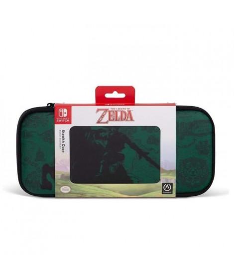 Housse de Transport Power A - Zelda pour Switch