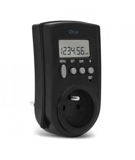 OTIO Contrôleur de consommation électrique CC 5000