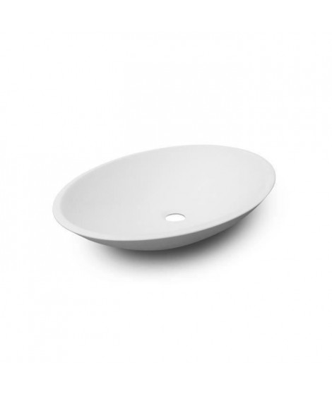 MITOLA vasque ovale Bali 57,5x41,5cm