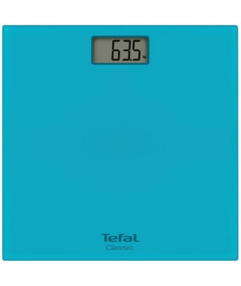 TEFAL PP1133V0 - Pese-personne Classic turquoise