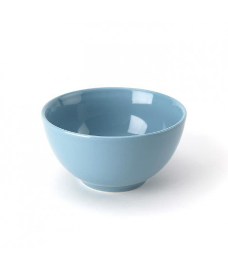 TTD Lot 6 bols A04976/01 14cm - bleu